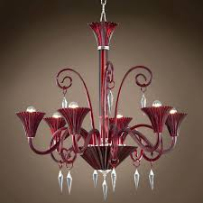 red chandelier crystals ceiling lights semi flush chandelier black chandelier light shade gold chandelier modern traditional