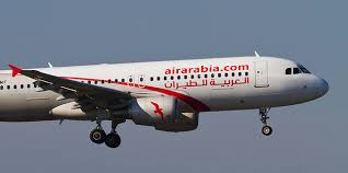 Air Arabia Flight Information Seatguru