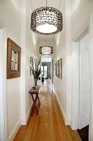 small hallway chandeliers