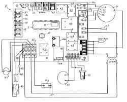 miller furnace wiring diagram control board and goodma2 instr gas miller gas furnace wiring diagram miller furnace wiring diagram control board and goodma2 instr gas throughout