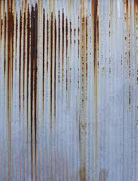 galvanic corrosion definition effects of the scale pre rusted metal roofing