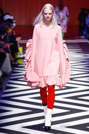 MSGM Fall 2017 Ready-to-Wear Collection Photos - Vogue | Fashion, Ready to  wear, 2010 fashion trends