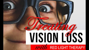 Vision Light Therapy How To Improve Your Vision With Red Light Mark Sloan Medium