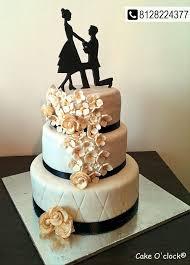 Customised Designer Cakes At Cake O Clock
