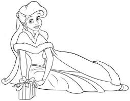 Small Picture Coloring Pages Coloring Pages For Girls Disney Princess Cartoon
