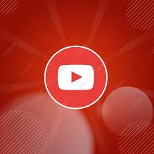 Youtube Icon Template Social Media Background Icons Youtube Emoji Emojis Post