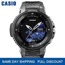 Đồng hồ Casio nam g shock Luxury Thương hiệu Thể thao chống nước Đồng hồ đeo