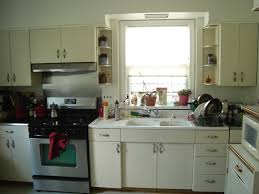 vintage youngstown kitchen for