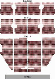 Alexandra Palace Seating Chart Fine The Stylish And Also Attractive Grand Theatre Blackpool