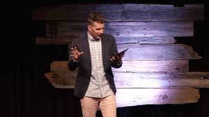 Confident Faith by Dustin Barker - YouTube