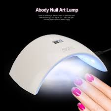 Led Lamp For Nails Harmful