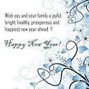 Happy new year quotes family pictures