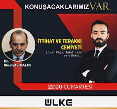 Genel Yayın Müdürümüz Mustafa... - Türkiye Günlüğü Dergisi