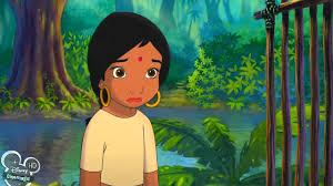 the jungle book 2 in hindi sle video
