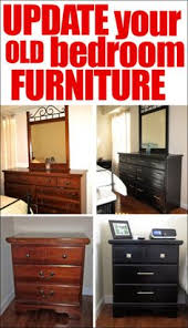 ideas for painting bedroom furniture. Ideas Painting Old Bedroom Furniture Photo 4 For