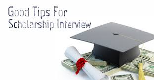 Scholarship Interview Questions Good Tips For Scholarship Interview Questions And Answers