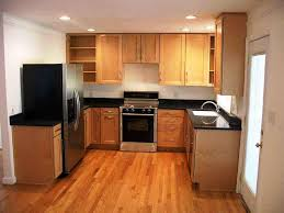 Image Of: Unfinished Cheap Kitchen Cabinets