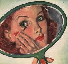 1940s makeup for eye shapes