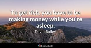 Think And Grow Rich Quotes Classy Rich Quotes BrainyQuote