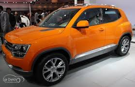 new car suv launches in 2015Volkswagen Taigun and Tata Nexon to come in 2015  Business Standard
