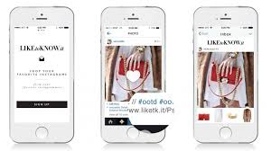 12 Fashion App And Style Services That Are Reinventing The ...