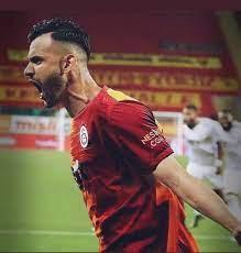 """트위터의 Işıl Deniz 님: """"Galatasaray'a gelirse ; Rachid Ghezzal ,Galatasaray  gibi büyük bir kulüp de oynadığına şükreder #RachidGhezzal… """""""