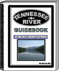 Complete Ohio River Charts Free Download Tennessee River Guidebook Charts And Details From Beginning
