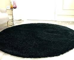 black faux fur rug fashionable photo 2 of 5 nice furry rugs sheepskin uk
