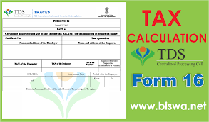 west bengal goverment salary statement pension gratuity calculation income tax calculation form 16 generator income tax e filing house exemption