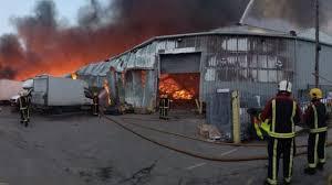 image copyright west midlands fire service