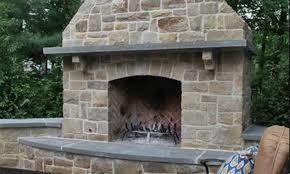 Fancy Fireplace Fireplace Outdoor Rock Fireplace Popular Outdoor Rock Fireplaces