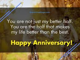 Anniversary Quotes For Husband Cool Happy Anniversary Wishes For Husband Events Greetings