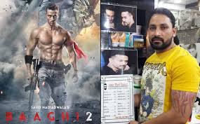 baaghi 2 haircut this is how much it
