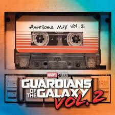 Guardians Of The Galaxy Vol 2 Soundtrack Sonicwb Wikia
