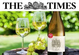 50 best white wines for summer the times uk