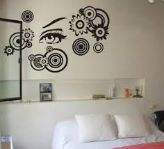Stunning Latest Simple Wall Design : Eye Accent For Interior Decor