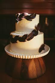 Homemade Wedding Cake Part I Vanilla Butter Cake Recipe