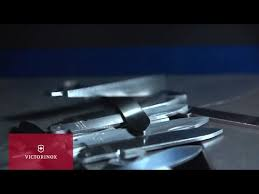 Видеозаписи VICTORINOX WENGER LEATHERMAN <b>ZIPPO</b> MORA
