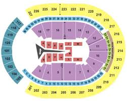 T Mobile Arena Tickets And T Mobile Arena Seating Chart