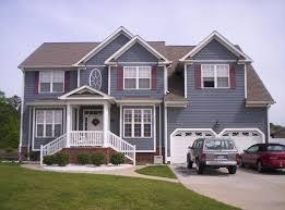 Gorgeous House Exterior Paint Colors Ideas  House Decoration - Exterior paint house ideas