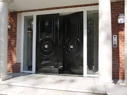 double front doors14 Black Double Front Doors  carehouseinfo