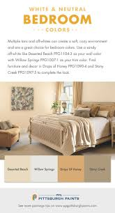 Soft Bedroom Paint Colors 43 Best Images About Color Schemes For Bedrooms On Pinterest