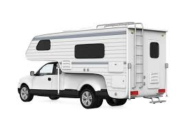RV Insurance for Truck Campers - RV Insurance