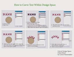 Cricut Design Space Windows 7 How To Curve Text In Cricut Design Space Cricut Explore