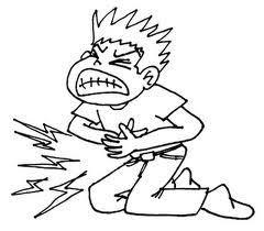 Image result for sakit perut