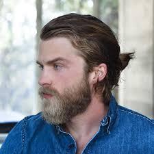 マンバンとはどんな髪型必要な長さや結び方も解説 男の髪型特集