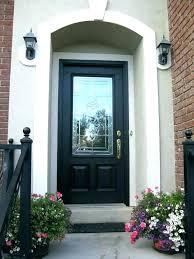 replace glass panels in front door front doors with glass panels door panel images design ideas replace glass panels in front door