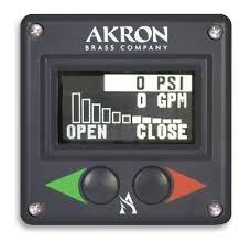 valve controller pressure and flow meter navigator valve controller pressure meter and flow meter