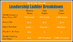 Why The Leadership Ladder Matters Fcn Coach Training