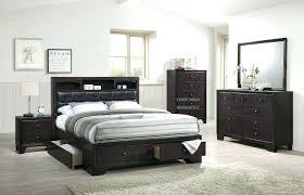 Platform King Size Bedroom Sets Unforgettable Bedding Full Size ...